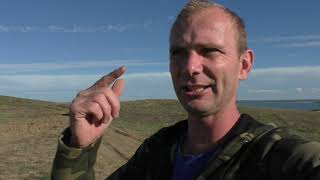 Обзор RUSSIAN BASS B200RBF и Dynamic State CM-20.4v2 (жесть , не повторять)