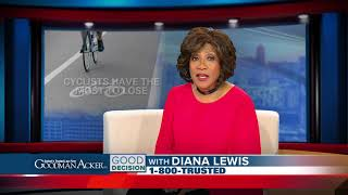 MI Bicycle Accident Attorneys | Diana Lewis Goodman Acker