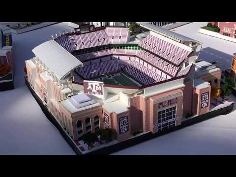 Works of Stadiums Art Us