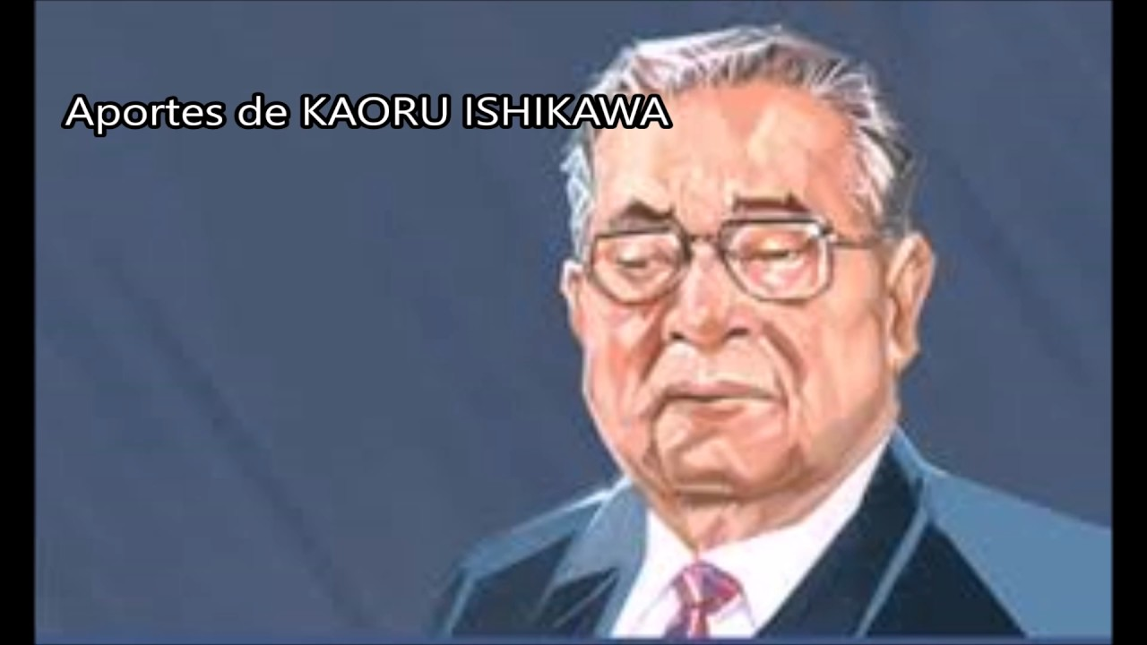 the life according to dr kaoru Discover kaoru ishikawa famous and rare quotes share kaoru ishikawa quotations about quality and management in management, the first concern of the company.
