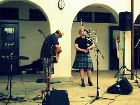 Maui Pipe Dreams - Fiona / Rennix - Seabury