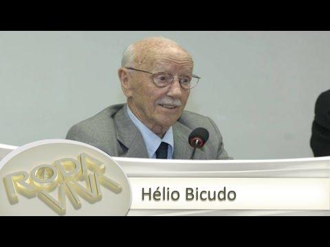 Roda Viva | Hélio Bicudo | 28/09/2015