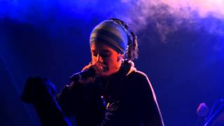 Keny Arkana - 5eme Soleil [LIVE]