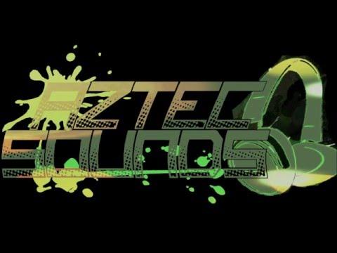 AZTEC SOUNDS REGGAE MIXX UP