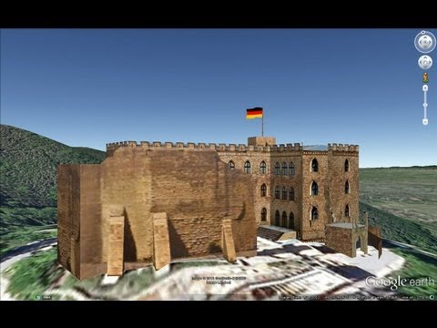 historical-places-of-germany-in-google-earth-part-five-(-5/10-)