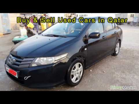 Used Cars in Qatar - FridayMarket.com