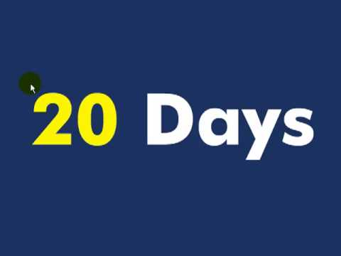 How to Repair Bad Credit Yourself in 20 Days with Attorney Letter
