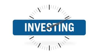 The Difference Between Saving and Investing