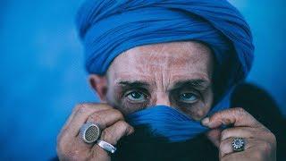 Chefchauen, la perla azul de Marruecos