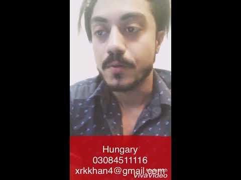 Study in Hungary 2018