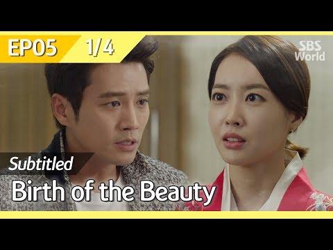 [CC/FULL] Birth of the Beauty EP05 (1/4) | 미녀의탄생