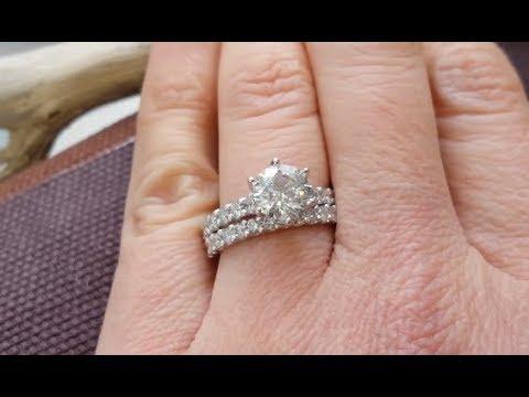 diamond-ring-and-wedding-band-set...-metal-urges,-hobart-tasmania