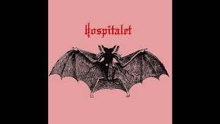 HOSPITALET - EP [2019 Hardcore Punk]