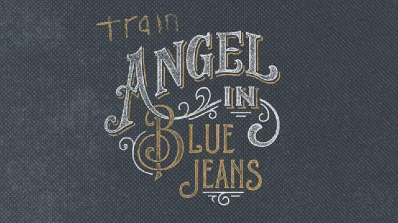 Karaoke Angel In Blue Jeans - Train * - YouTube
