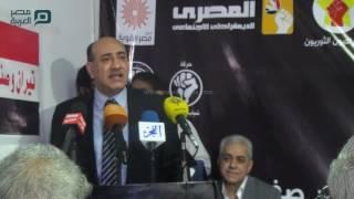 مصر العربية | هشام جنينه: أخشى أن تكون