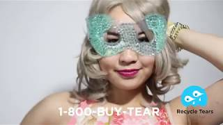 Recycle Tears Commercial