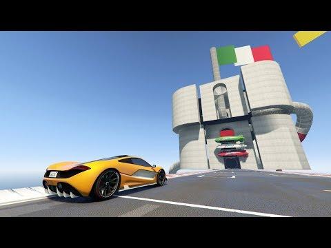 GTA 5 TROLL BOX MISTERIOSO ITALIANO! - GTA 5 ONLINE
