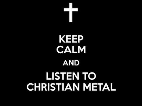 HELLCAT COMPILATIONS CHRISTIAN METAL 1