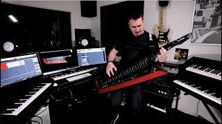 Roland AX-Edge review