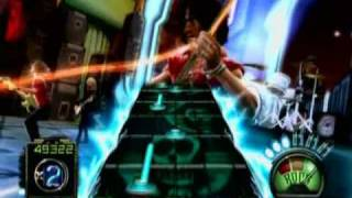 GH Aerosmith - x360 - Med - Shakin My Cage - 89%