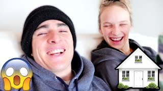 We Bought Something Amazing For The House!
