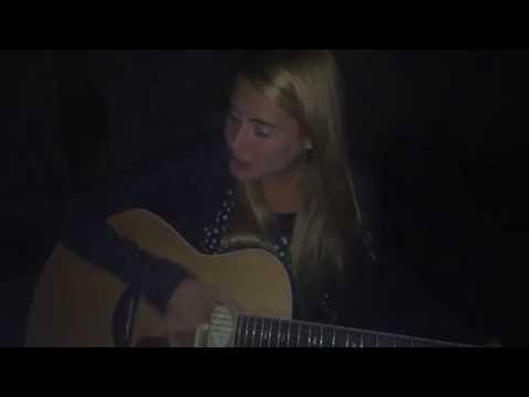 Riptide (Cover by Chloe Gilligan)