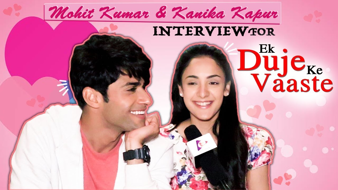 Ek Duje Ke Vaaste | Kanika Kapoor & Mohit Kumar ...