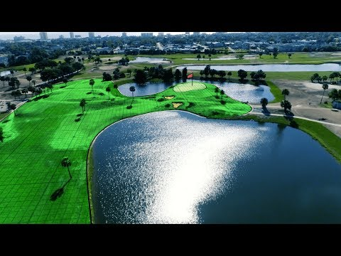 Renovating the Jacksonville Beach Golf Club
