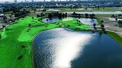 Renovating the Jacksonville Beach Golf Club