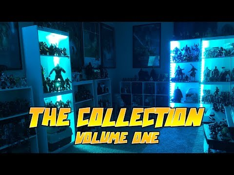 toy-collection!-volume-one---star-wars,-marvel-and-more!
