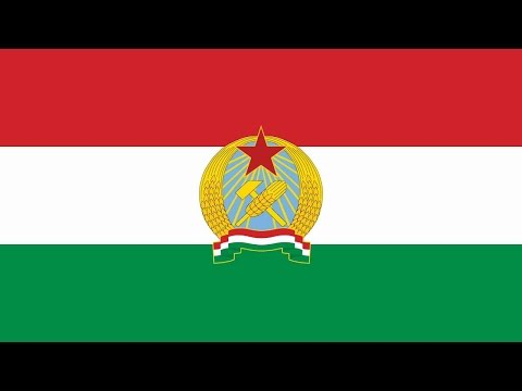 Hungarian People's Republic: Prosperous Worker's State
