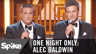 billy baldwin daniel baldwin on getting confused for their brother one night only alec baldwin