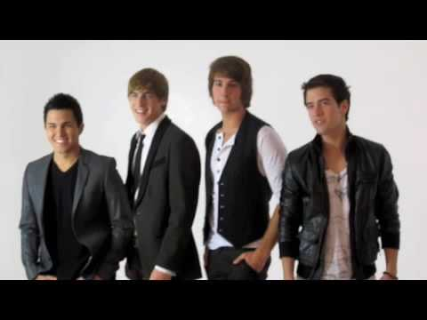 Big Time Rush - Behind-The-Scenes!