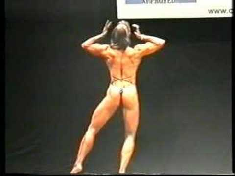 Ripped Glutes 2