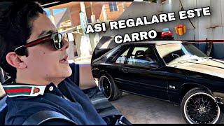 REGALARE ESTE CARRO | MARKITOS TOYS