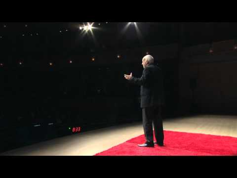 Shakespeare is everywhere | Christopher Gaze | TEDxVancouver