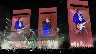 ROLLING STONES - Like a Rolling Stone - live in Zürich, 20.9.2017 - No Filter Tour