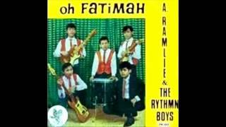 Ingat Padaku - A.Ramlie & The Rythmn Boys