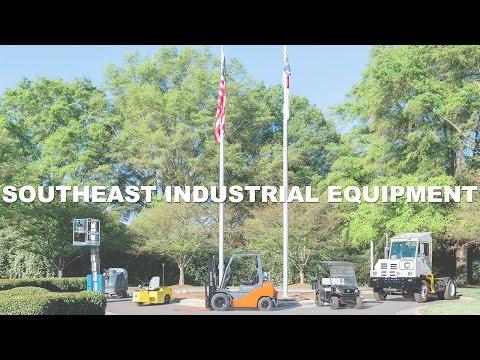 Southeast Forklift