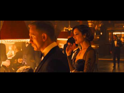 Skyfall Music Video 1080p HD