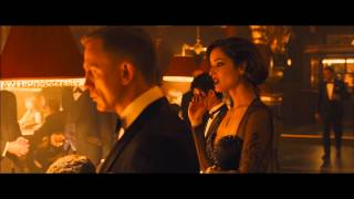 Cover images Skyfall Music Video 1080p HD