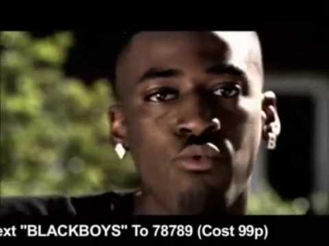 Bashy Black Boys Official Video