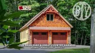 The Barn Yard Tv Commercial - Original - Big E 2014