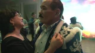 Айгуль Джумагулова - Первая Церемония вручения музыкальной премии радио Ногай Эл