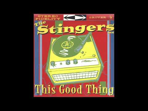 The Stingers ATX - Miss Melodrama