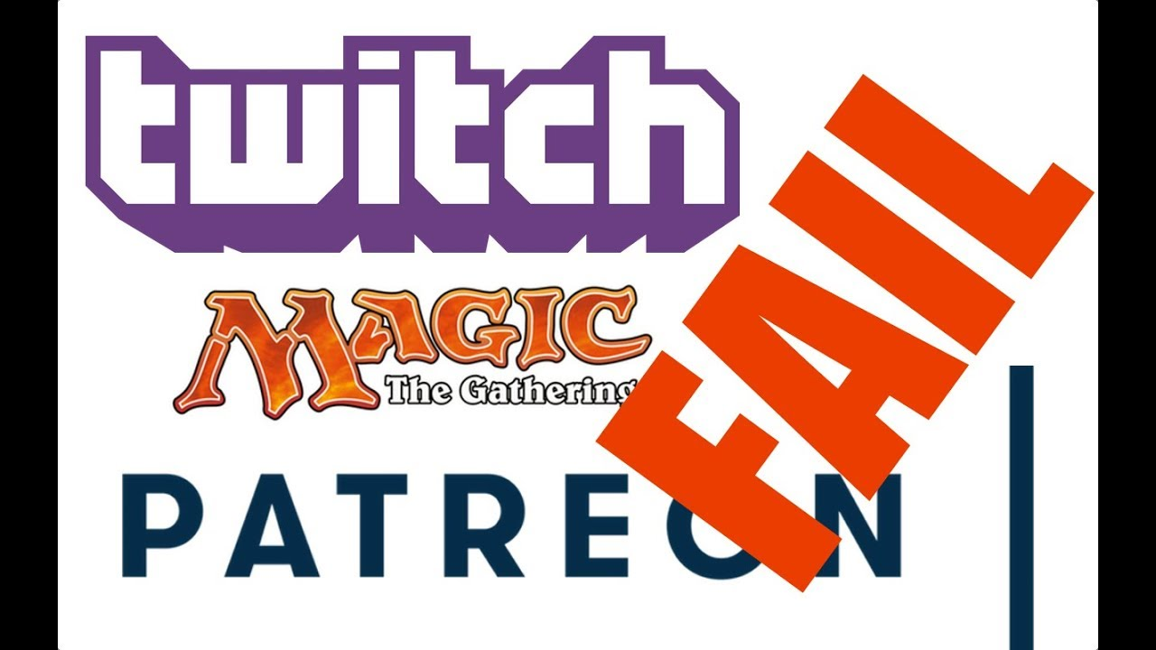 Secret Tribunals Banning Content Creators: Twitch Falls Into Line with  Patreon