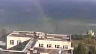 Ураган в крыму сент 2010 Малый Маяк(Ураган в крыму сент 2010., 2011-02-21T23:18:26.000Z)