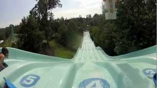 Water Country USA - Nitro Racer