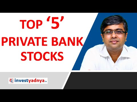 Top 5 Private Banks - Quantitative Analysis