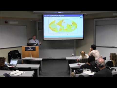 World Ocean Council: Global Ocean Industry